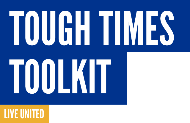 Tough Times Toolkit